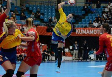 VICTORIE FENOMENALĂ în faţa Ungariei: România se califică în grupele principale ale Campionatului Mondial de handbal feminin