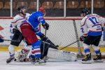 Corona Braşov şi ACSH Gheorgheni au obţinut victorii în meciurile jucate în Erste Liga la hochei pe gheaţă