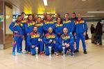 România a obținut 3 medalii la mondialele de culturism și fitness