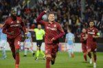 Mateo Susici: Mă simt foarte bine, am făcut 12 puncte, suntem foarte fericiţi