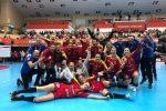DEZASTRU pentru naționala feminină de handbal: Șanse INFIME pentru calificarea la Olimpiadă, după anunțul Federației Internaționale