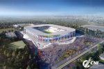 VIDEO Imagini spectaculoase: Cum arată acum Stadionul Steaua, cu cinci luni înainte de Euro 2020
