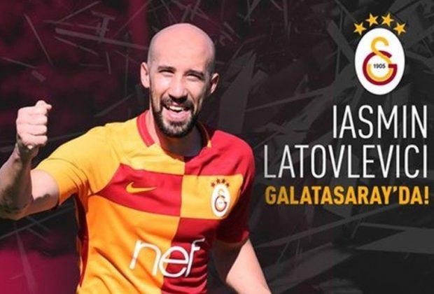 Liber de contract, Iasmin Latovlevici a semnat cu echipa ungară Kisvarda FC pentru 5 luni