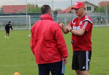 Valeriu Răchită este noul director al compartimentului de scouting la Astra Giurgiu